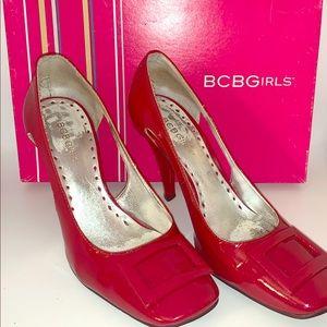 BCBGirls BG-LOMAS Size 7.5 width M